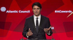 Worker-Friendly Policies Will Save Free Trade, Trudeau Tells NYC