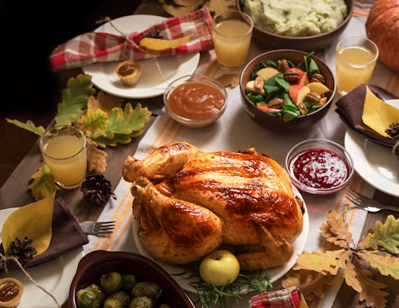 10 tips for the tastiest turkey you've ever made