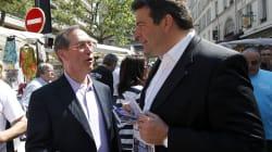 Non, Thierry Solère n'a pas été espionné par la DGSE quand il était le rival de Claude