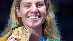 Emily Seebohm Wins World