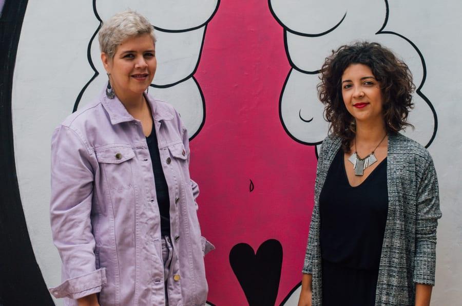 """Rafaela Piccin e Denise Mamede são as entrevistadas de número 244 do """"Todo Dia Delas"""", um projeto editorial do HuffPost Brasil."""