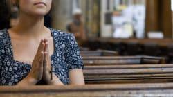 I vescovi hanno deciso: cambia la preghiera del