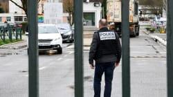 La police interpelle l'homme suspecté d'avoir foncé sur des militaires à Varces, l'affaire