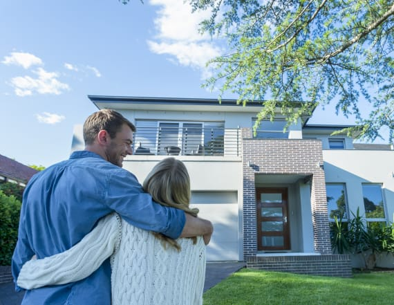 5 crucial things to consider when buying a home
