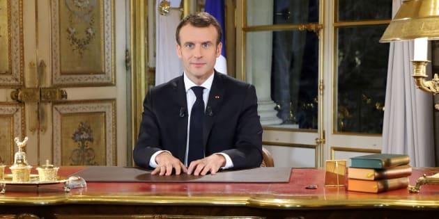 Gilets jaunes: revivez l'allocution et les annonces de Macron