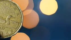 Loonie Falls To An Almost 8-Month Low Amid Trump's Tough Tariff