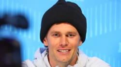 Tom Brady arrête une entrevue après que l'animateur eut insulté sa