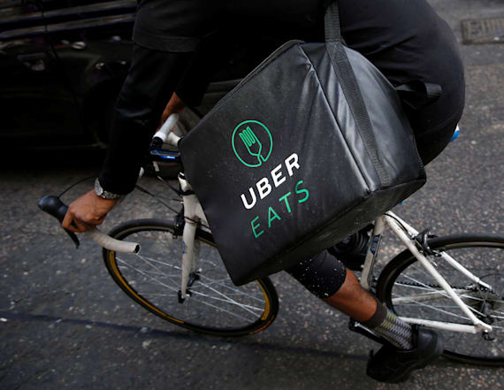 Police: Man killed after issue with UberEATS driver