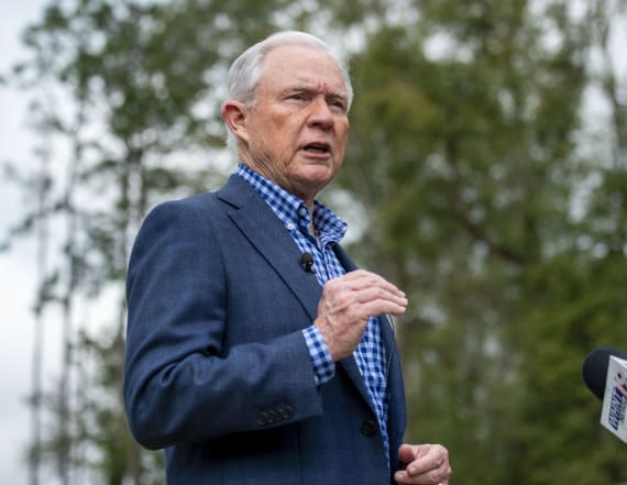 Fight for U.S. Senate starts with state primaries