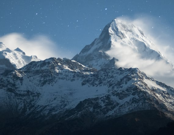 4 bodies found on Mt. Everest are not from this year
