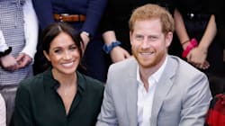 What Will Meghan Markle and Prince Harry Name Their Royal