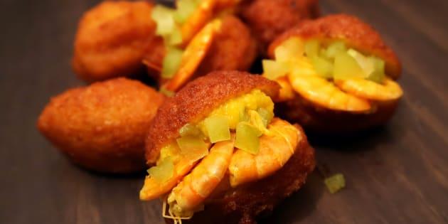 Aos sábados e domingos, quitutes e pratos típicos serão oferecidos em 12 quiosques da Vila do Forró e em 11 restaurantes de comidas típicas.