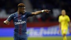 Aurier ne pourra pas jouer Arsenal-PSG pour une raison peu