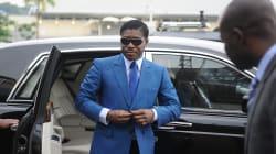 O julgamento de um político da África mostra que o combate à corrupção é