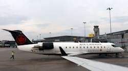Aéroplan: Air Canada doit augmenter son offre en espèces de 250 M$, dit un