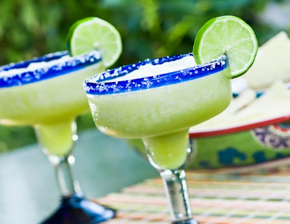 20 things you need for National Margarita Day