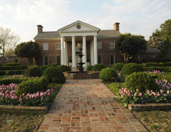 20 states where you can buy a mansion for under $1M