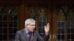Tory MP Opposes NDP Push For Residential School Apology From