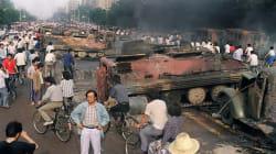 Le massacre de Tiananmen a fait 10.000 morts, selon des archives rendues publiques 28 ans
