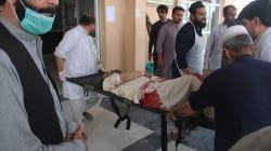 Au moins 13 morts dans un attentat contre un centre électoral en