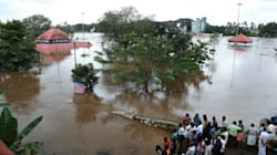 Kerala On High Alert As Death Toll From Flood Rises To