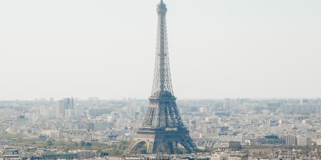Un appartement parisien a été vendu à 39 millions d'euros à un industriel européen.