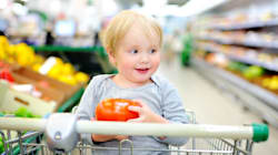 Best Vegetarian Store-Bought Foods Your Kids Will Actually