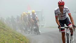 Alberto Contador annonce sa