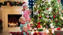 BLOG - À Noël, pourquoi la famille nous donne toujours des conseils sur nos