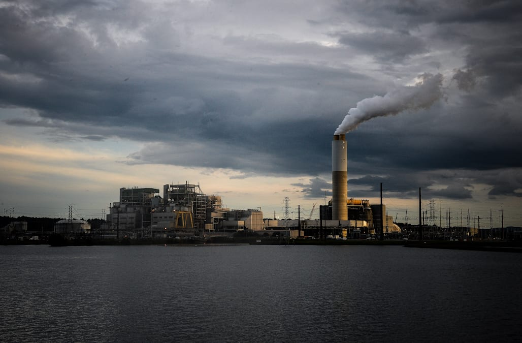 WILMINGTON, N.C. (AP) U2014 Duke Energy Activated A High Level Emergency Alert  At A Retired Coal Fired Power Plant In North Carolina As Floodwaters From  The ...