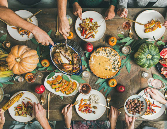 28 Friendsgiving recipes to make for a crowd
