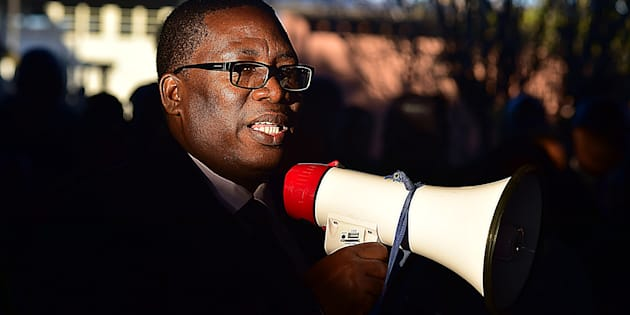 MEC for education Panyaza Lesufi thinks allowing pupils to wear skinny pants will affect discipline.