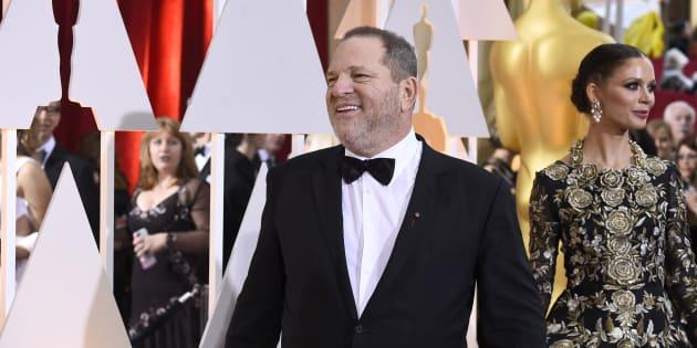 Oscars 2018: comment l'affaire Weinstein a déjà bouleversé cette édition