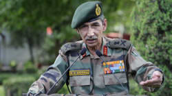 EXCLUSIVE: We Need To Reach Out To Kashmir's Youth, Says Former Army General DS