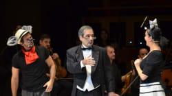 Orquestra de SP apresenta concerto de sinfonias russas para