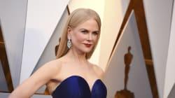 Nicole Kidman habla de su dolorosa experiencia tras sufrir dos