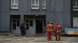 Deux femmes et deux fillettes meurent dans un incendie à