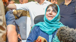 J&K: The PDP, Like Every Ill-Fated Kashmir Alliance, Pays The Price For Allying With