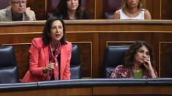 Robles cree que el Gobierno de Rajoy apoyó en secreto la guerra en