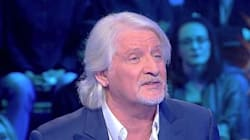 Patrick Sébastien raconte comment il a été viré par France