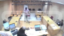 Cinco abogadas denuncian al juez que llamó