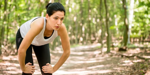 Exercise can actuallytrigger asthma, rhinitis, urticaria and anaphylaxis.