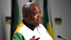 Two Complaints Were Laid Against Collen Maine For Calling Gordhan An