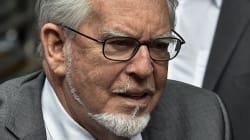 Rolf Harris Cleared Of Three Sex Assault