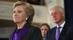 Hillary in tour con il suo libro sulla sconfitta, ma il costo del biglietto fa impallidire le rock