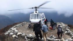 Turistas, 500 dólares de comisión y rescates en helicóptero: fraude en el