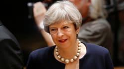 Theresa May ofrece disculpas... una semana después del incendio en