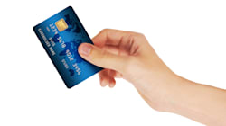 Canadians' Credit Card Debt Could Be Trouble In Next