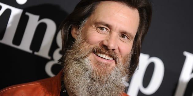 """Jim Carrey: """"Finalmente sono un uomo libero, senza più"""
