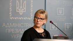Quella volta che la ministra degli Esteri svedese sentì
